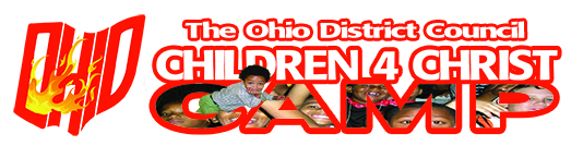 Ohio District Council Children 4 Christ Camp